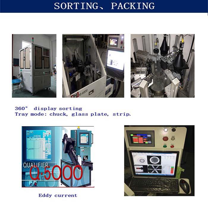 Production equipment82