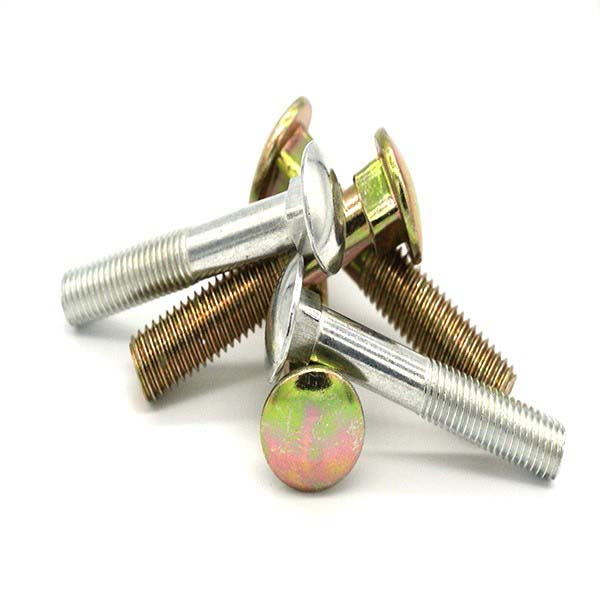 Carriage Bolts2