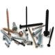 Stainless steel screws,
