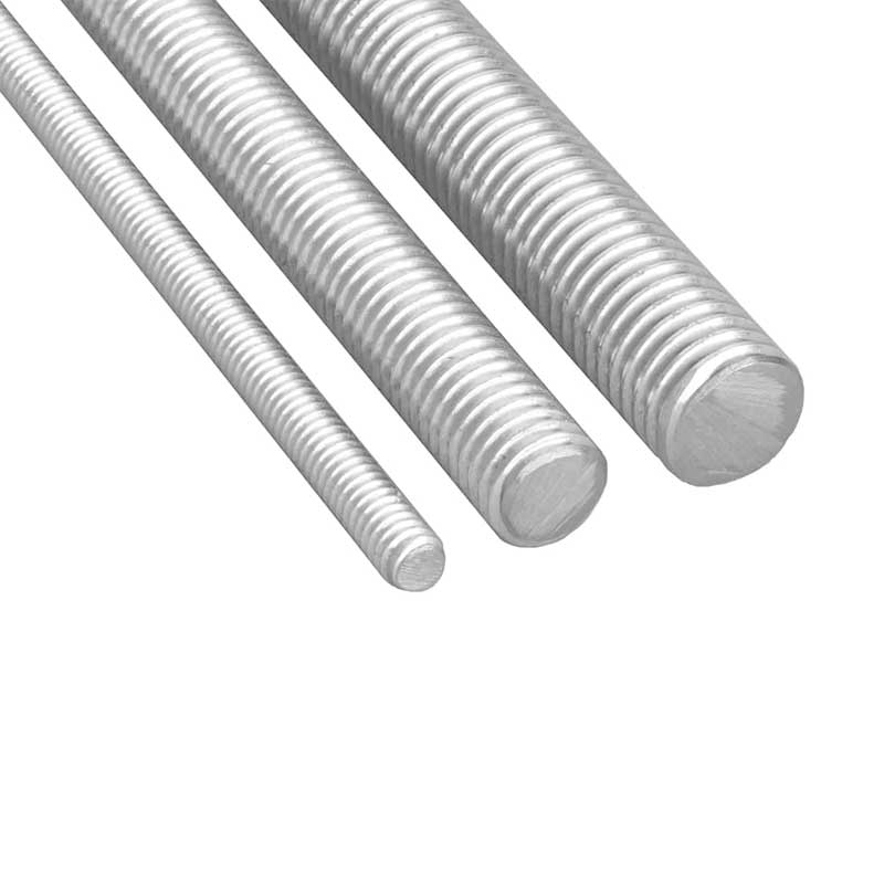 stainless steel all thread