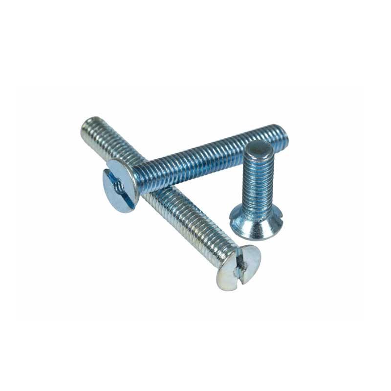 machine thread screw