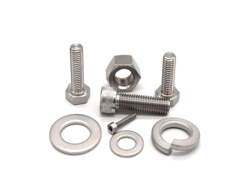 high-strength fasteners